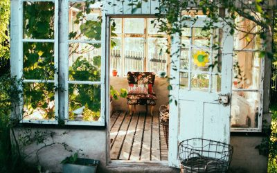 Our Top Garden Shed Flooring Ideas