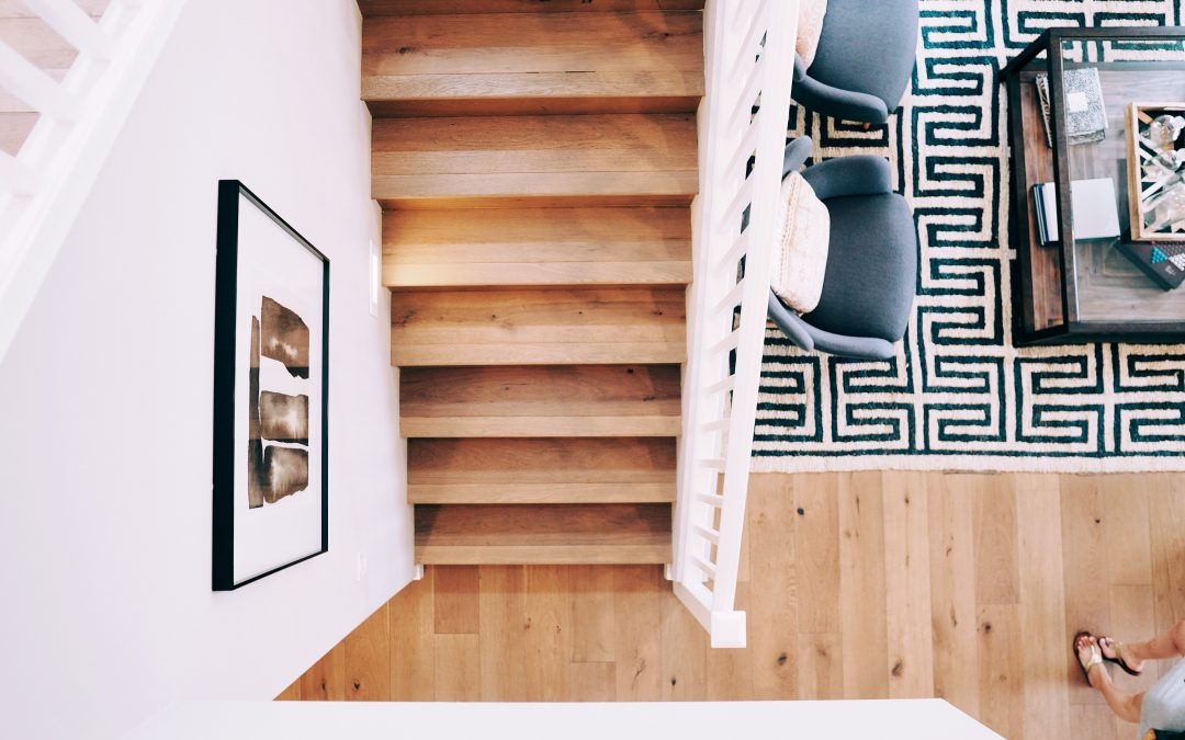 Our Favourite Staircase Flooring Ideas