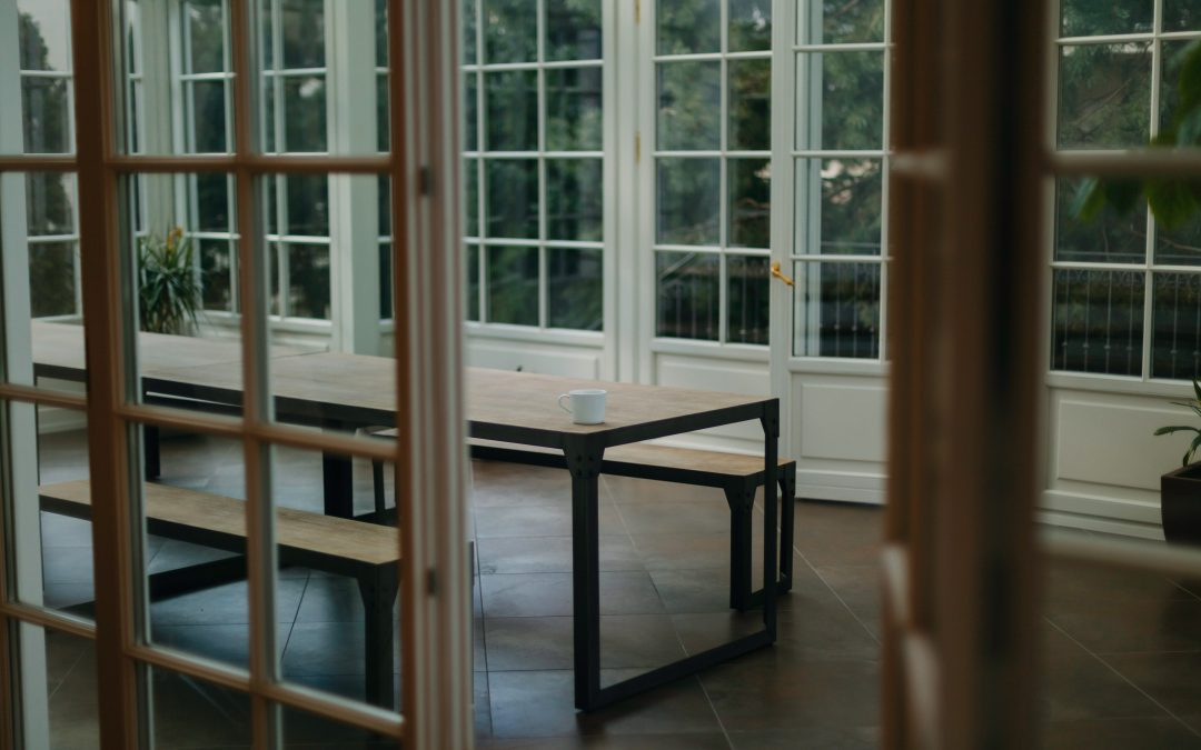 Why Laminate is a Great Choice of Flooring for a Conservatory