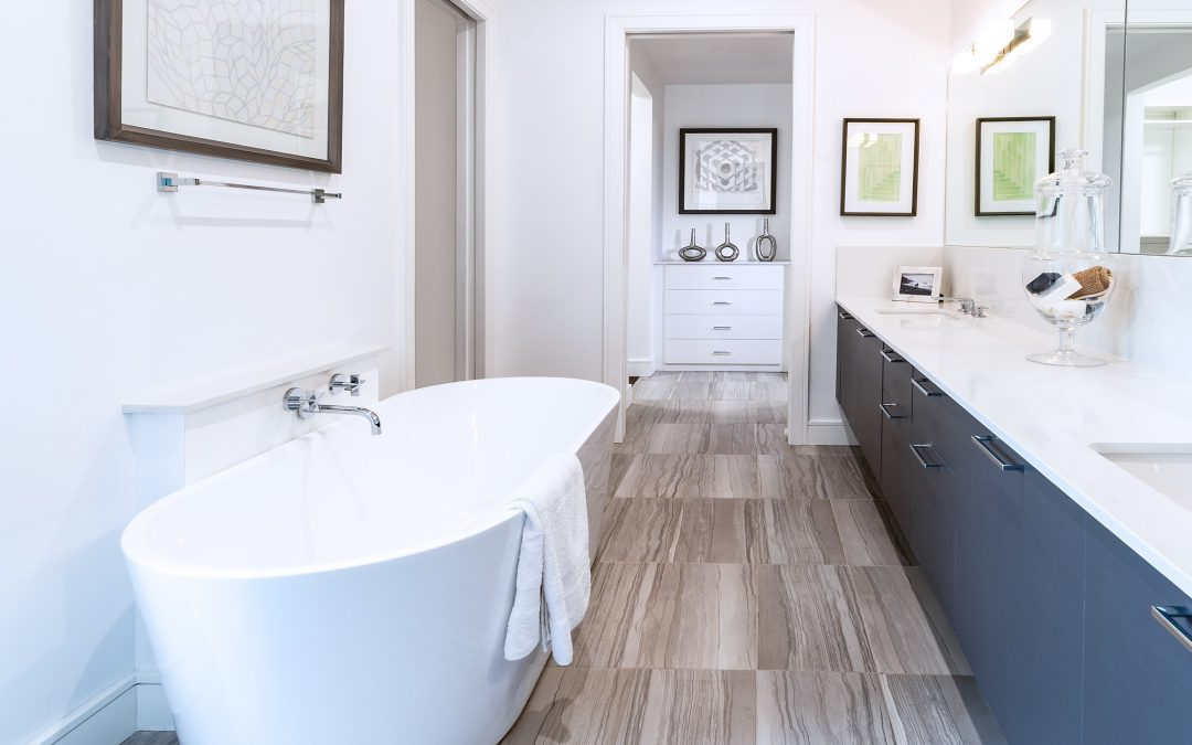 Should You Use Carpet in your Bathroom?