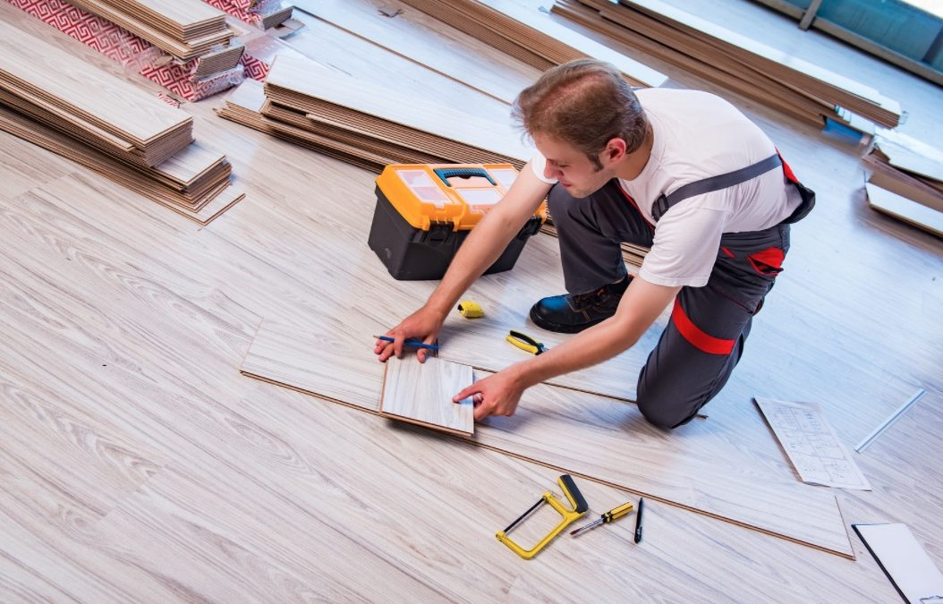 Cost Effective and Cheap Laminate Flooring